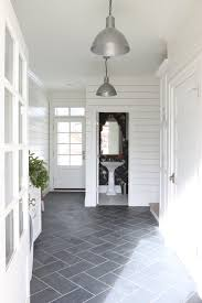 benjamin moore color of the year simply white mudroom wall is from