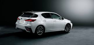 lexus ct200 2018 2017 lexus ct 200h rendered to debut in january 2017 autoevolution