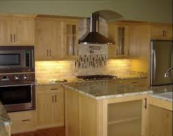 kitchen backsplash travertine witching color travertine kitchen backsplash featuring