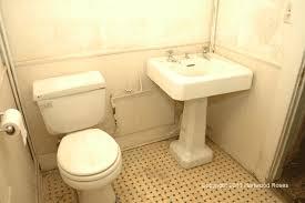 remodelaholic basement bathroom renovation