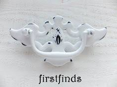Shabby Chic Drawer Pulls by 6 Shabby Chic Drawer Pulls Bail Swing White Dresser By Firstfinds