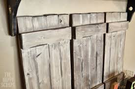 stained wood panels wood panel pieces white stain on home design fall is in the air