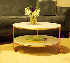 Ikea Side Table Hack 24 Ways To Use Ikea Strind Coffee Table For Decor Digsdigs
