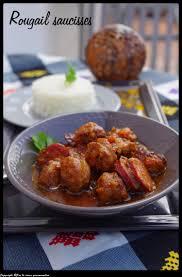 cuisine r騏nionnaise recette cuisine r騏nionnaise rougail saucisse 28 images rougail