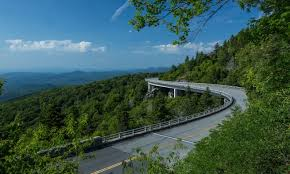 must see mileposts on the blue ridge parkway