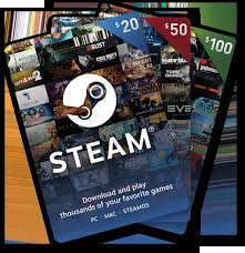 steam card steam now lets you send digital gift cards vg247
