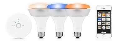 light bulbs controlled by iphone philips adds new recessed light bulb to its iphone controlled hue lineup