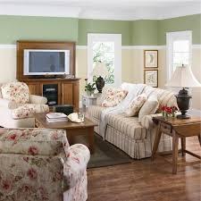 Striped Sofas Living Room Furniture Captivating Floral Living Room Furniture Including Flower Armchair