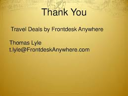 Front Desk Anywhere by Thack Vegas Frontdeskanywhere Hack