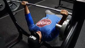 Bench Workout To Increase Max Bench More Program 12 Week Based Designed To Increase Your