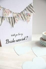 Cards To Ask Bridesmaids Ways To Ask Bridesmaids 2017 Wedding Ideas Magazine Weddings