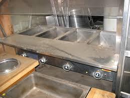 duke gas steam table used duke used duke 4 bay steam table f 4sr pete s restaurant