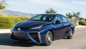 lexus and toyota same car toyota reportedly working on a hydrogen fueled lexus limo