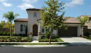 single level homes ladera ranch single level homes