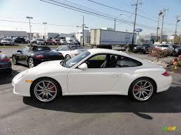 Porsche 911 White - 2011 cream white porsche 911 carrera 4s coupe 56275000 photo 10