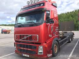 2006 volvo truck models used volvo fh 480 container frame trucks year 2006 price 18 260