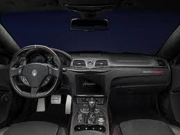 maserati 2001 vwvortex com the maserati granturismo gets lightly refreshed