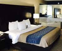 atlanta hotels with jacuzzi rooms