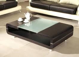 modern black table coffee table modern black coffee table zab livingblack glass