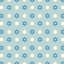 hanukkah wrapping paper 51 best chanukah fabric images on hanukkah heaven and