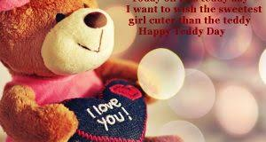 valentines day teddy teddy day week list 2017 happy valentines days