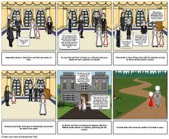 scarlett letter chapter 8 storyboard by katelyn4524