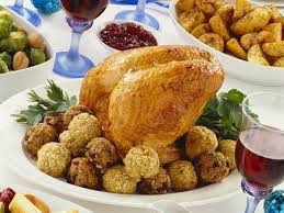 complete turkey dinner complete turkey dinner recipe eat smarter usa