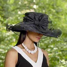 funeral hat new black color funeral hat weddings