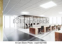 lumiere bureau salle conférence espace bureau lumière moderne ouvert images de
