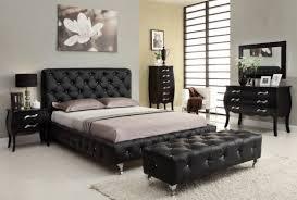 Bedroom Furniture Sets Modern 20 Black Bedroom Furniture Sets Nyfarms Info