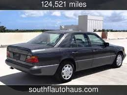 mercedes florida 1992 mercedes 400 series 400e used cars fort lauderdale