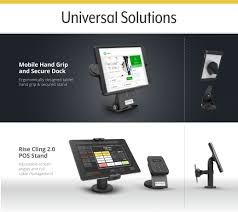 Ipad In Wall Mount Docking Station Why Tablet And Mobile Pos Systems Are The Best Solution For Your