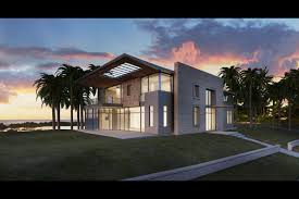unique modern houses gallery of modern modern house design