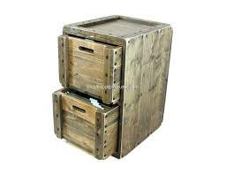 Rustic File Cabinet File Cabinet Filing Cabinet File Storage Organization