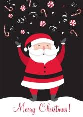 shop christmas cards with humorous designs by cardsdirect