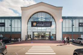 designer outlet leipzig halle leipzig the style outlets celebrates its anniversary