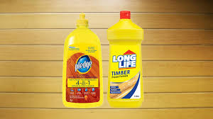 why some cleaning products make wood floors look dull and dirty