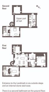 floor plans of castles holiday at woodsford castle near dorchester dorset the landmark