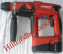 hilti te c tools small