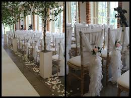 Birch Tree Decor Silver Birch Trees Wedding The Fine Flower Company