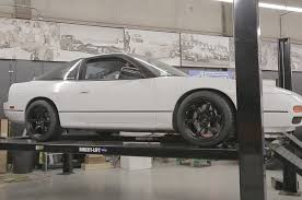 nissan sentra wheel bolt pattern 1993 nissan 240sx project long term update 1 motor trend