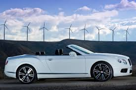 2013 bentley continental gtc information and photos zombiedrive