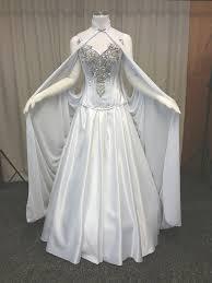 faerie wedding dresses elven dress fae dress faerie wedding dress handfasting