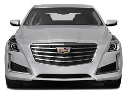 cadillac cts dimensions 2018 cadillac cts sedan 4dr sdn 2 0l turbo luxury awd overview