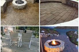 Cost Of Concrete Patio by Cost Of Synthetic Stucco Calculate 2017 Prices