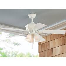 white fans our favorite ceiling fans southern living