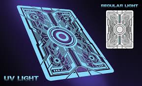 light cycle card cards