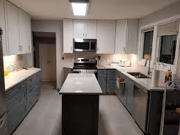 kraftmaid dove white kitchen cabinets kraftmaid lagoon and dove white kitchen transitional