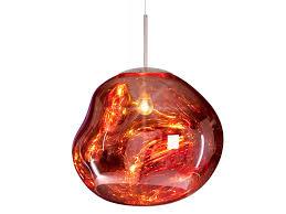 Light Pendants Uk Buy The Tom Dixon Melt Pendant Light At Nest Co Uk