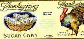 celebrate thanksgiving with ephemera ephemera society of america